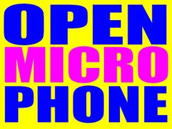 Image for Open Microphone