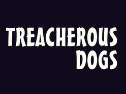 Image for Treacherous Dogs