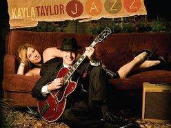 Kayla Taylor Jazz
