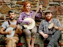 Kinney's Two Carr Garage Fiddle Band