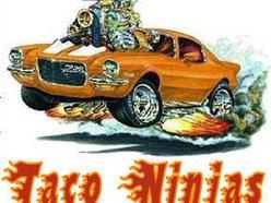 Image for Taco Ninjas