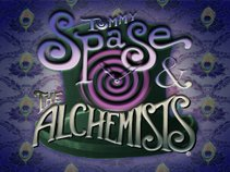 Tommy SpaSe And The Alchemists