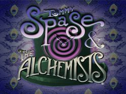 Image for Tommy SpaSe And The Alchemists