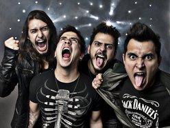 Image for AMNESSIA ROCK