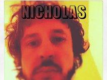 NICHOLAS PRICE