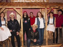 Claudia's Bluebird Country Music Band