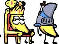Mr. King Banana