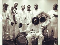 MOST WANTED BRASS BAND