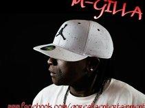 M-GILLA