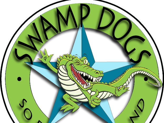 Image for Swamp Dogs