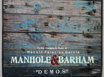 Manhole&Barham