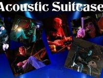Acoustic suitcase