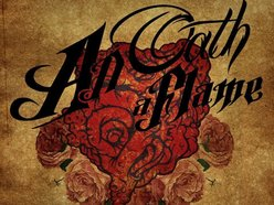 An Oath aFlame