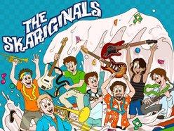 Image for The Skariginals