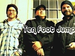 Image for Ten Foot Jumper