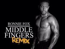 Ronnie Fox