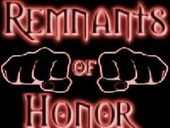 Image for Remnants of Honor