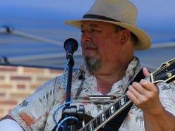 Image for the Big Joe Kinser band