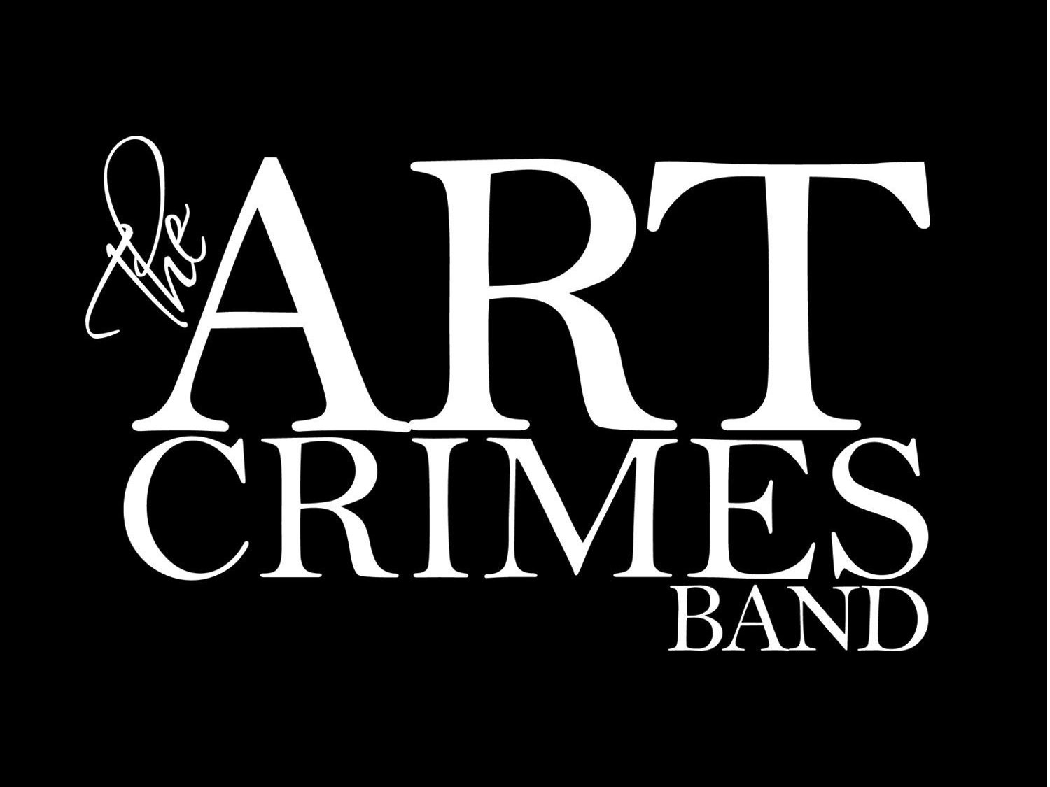 Image for The Art Crimes Band