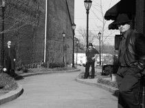 Chuck Wells & Stone Cold Blues
