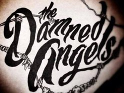 Image for THE DAMNED ANGELS