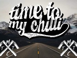Image for TIME TO MY CHILLI