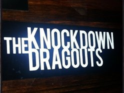 Image for The Knockdown Dragouts