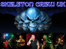 Skeleton Crew UK
