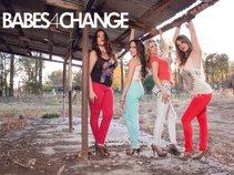 Babes4Change
