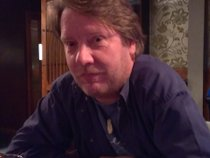 Ian Eaglestone