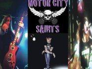 Motor City Saints