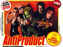AntiProduct