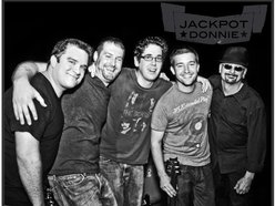 Image for Jackpot Donnie