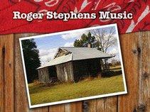 Roger Stephens Music