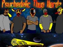 Psychedelic Thug Nerdz