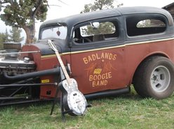 Image for Badlands Boogie Band