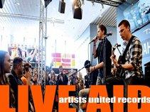 LIVE AID Artists United