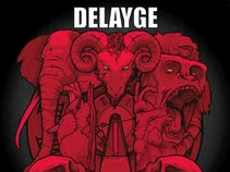 Delayge