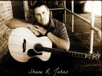 SHANE R. JOHNS