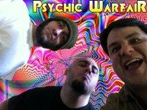 Psychic WarfaiR