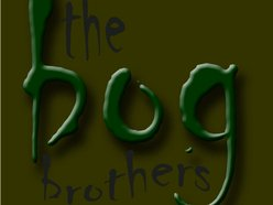 Image for The Bog Brothers