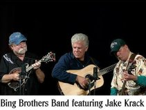 The Bing Brothers Band & Jake Krack