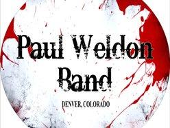 Image for Paul Weldon Band