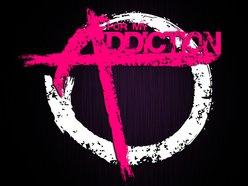 For My Addiction