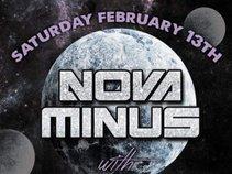 nova minus