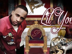 Image for Lil Yoe