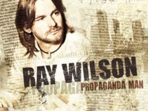 Ray Wilson and Stiltskin