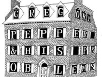 gregory pepper