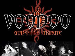 Voodoo-Godsmack Tribute