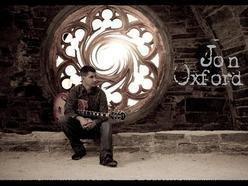 Jon Oxford